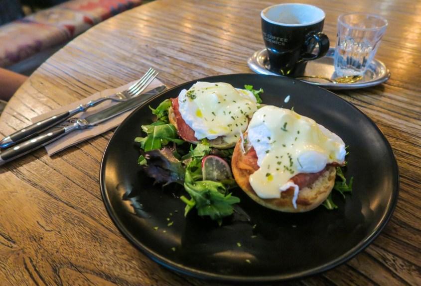 Hongkong ravintolat | Kahvila
