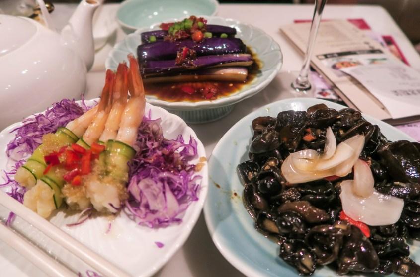 Hongkong ravintolat | yum cha