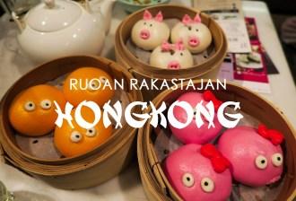 Missä syödä Hongkongissa