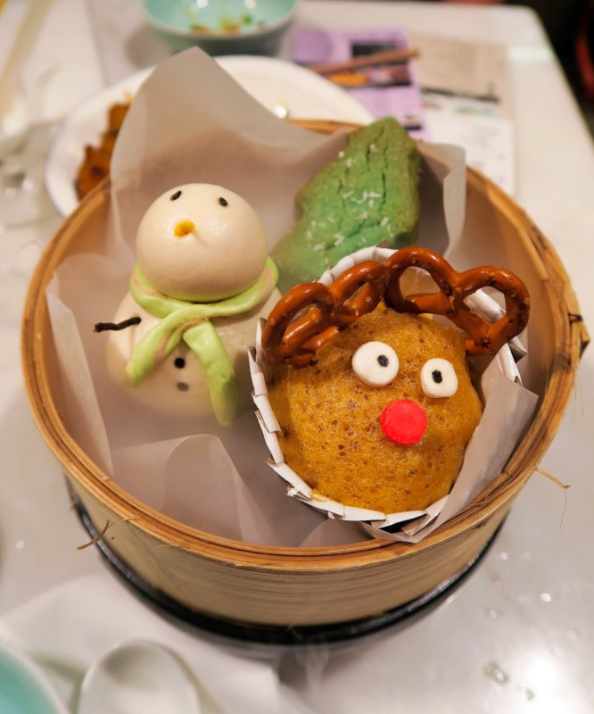 yum cha ravintola hongkong