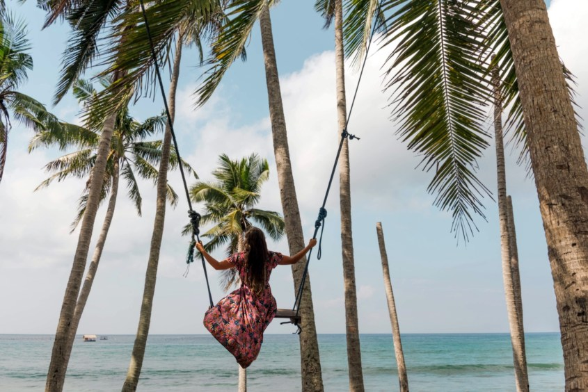 Bali kokemuksia