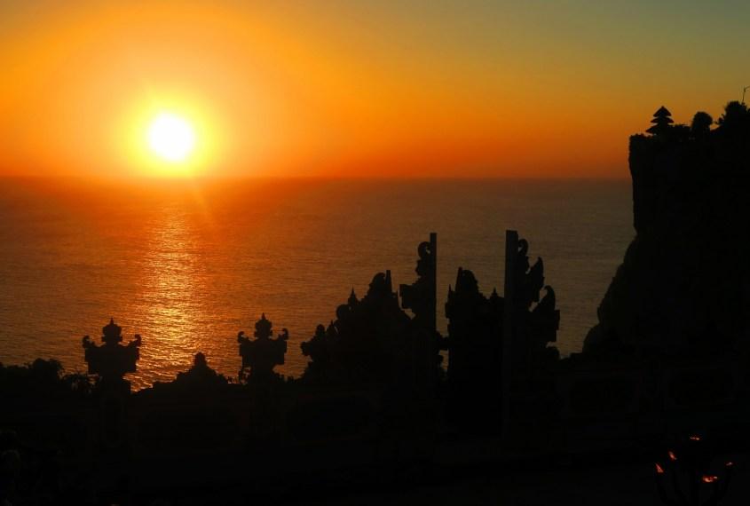 Mitä tehdä Balilla | Auringonlasku