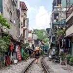 Kaakkois-Aasian outoja asioita