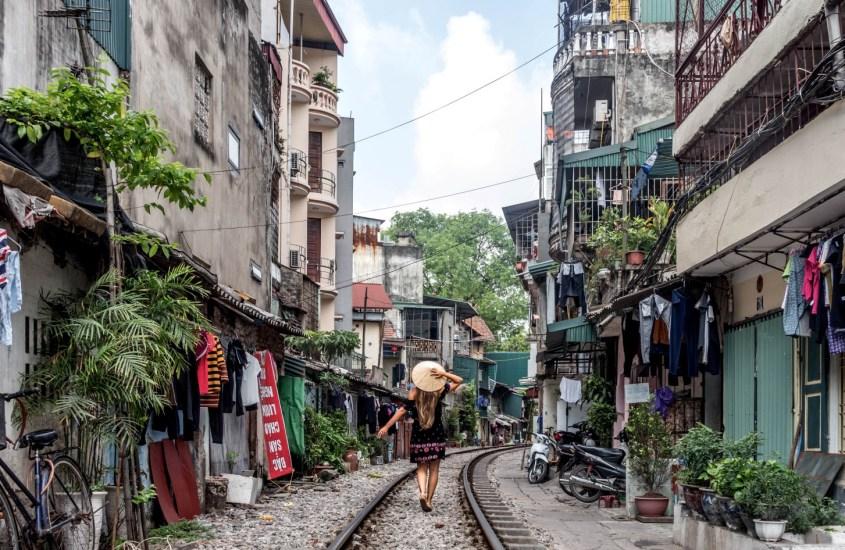 20 asiaa, joihin Kaakkois-Aasian matkailija tottuu
