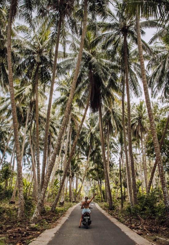 Balilta Nusa Penidalle
