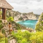 Nusa Penida blogi