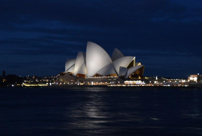 Australia | Vinkkeja