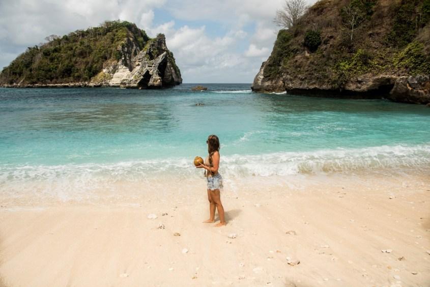 Nusa Penida | Atuh Beach
