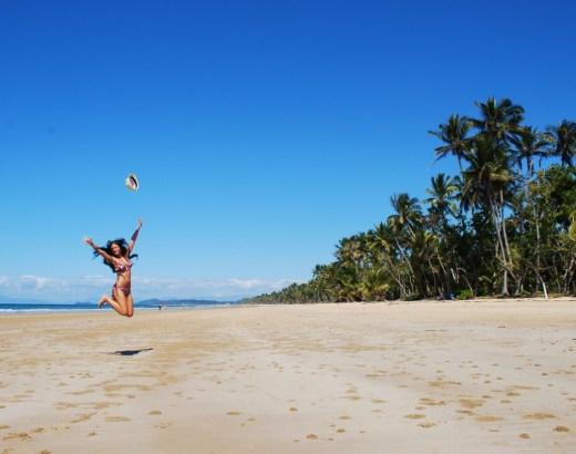 Australian parhaat rannat   Mission Beach