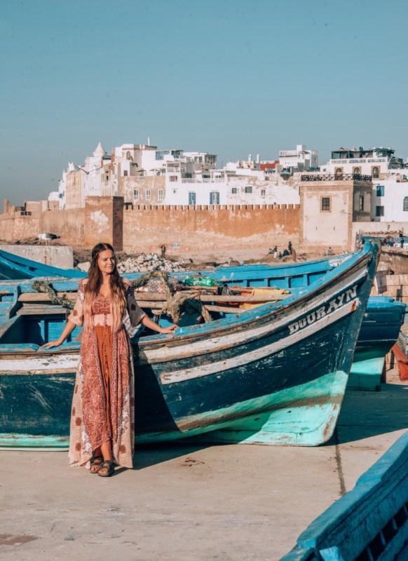 Essaouira kokemuksia