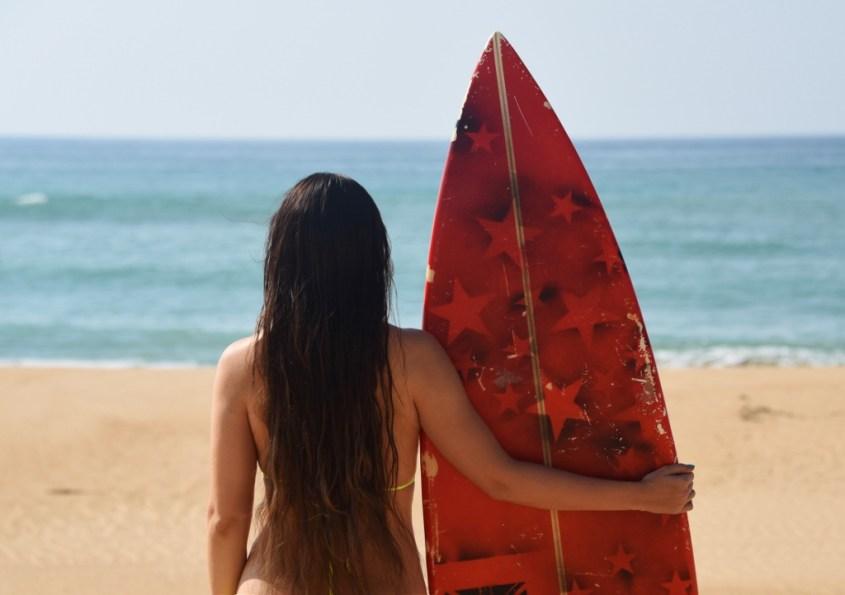 Australiassa asuminen | Surffaaja