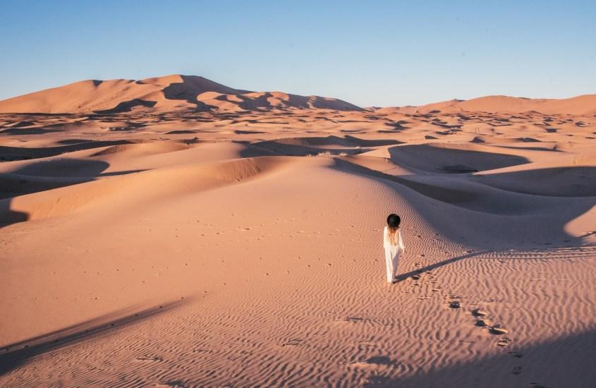 Marrakeshistä Saharaan – Road trip Marokossa
