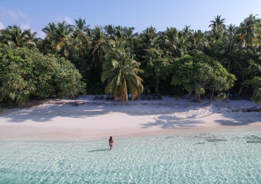 Malediivit paikallissaaret