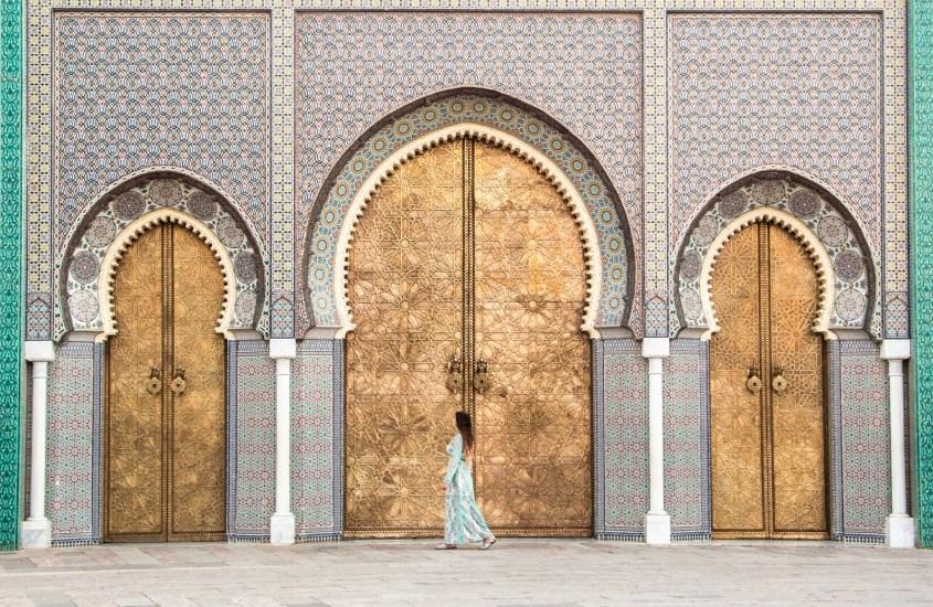 Vinkit Marokkoon – TIEDÄ NÄMÄ 17 ASIAA ENNEN MATKAA