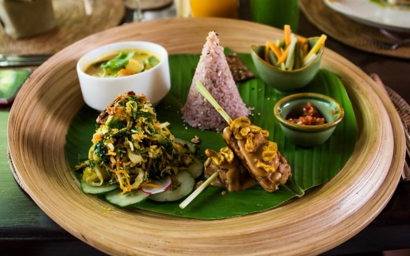 Indonesialaista ruokaa | Maailman makuja
