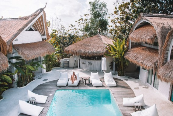 Bali majoitus | Gravity