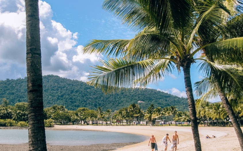 Whitsundays | Airlie Beach