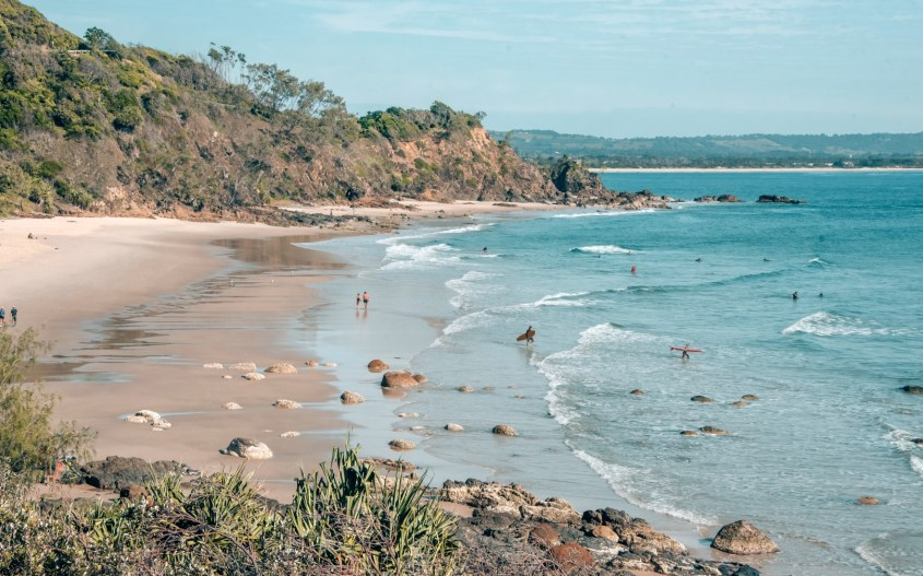 Byron Bay | Surffi