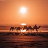 Marokko hintataso