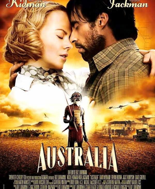 Australia elokuva