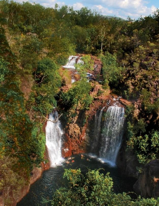 Australian kansallispuistot | Litchfield