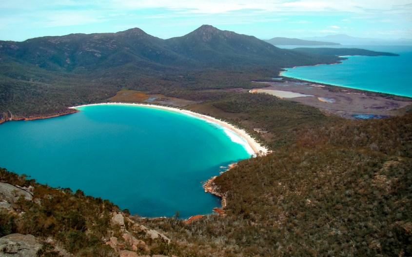 Wineglass Bay | Tasmania
