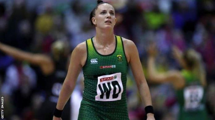 Netball World Cup 2019: Eight players to watch in Liverpool 6