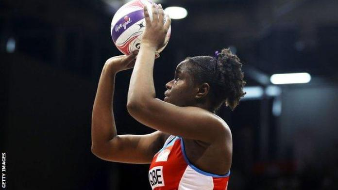 Netball World Cup 2019: Eight players to watch in Liverpool 8
