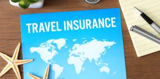What you need to know about travel insurance - image  on https://muvison.com