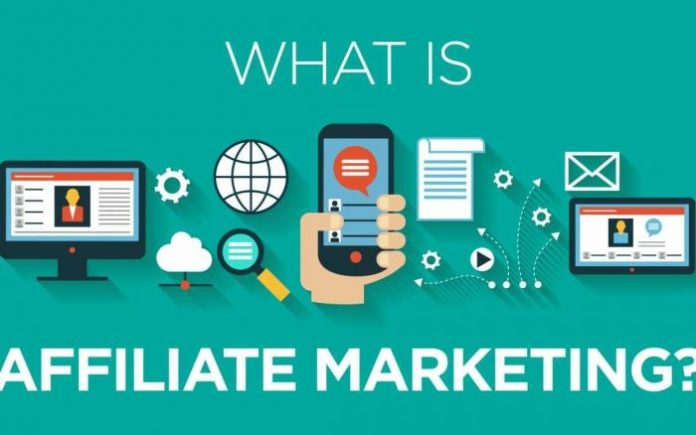 How to make money with Affiliate Marketing 1