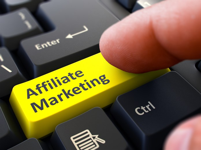 How to make money with Affiliate Marketing - изображение  на https://muvison.com