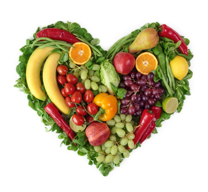Foods That are Good for Your Heart - изображение  на https://muvison.com