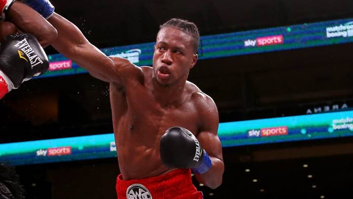 American boxer Patrick Day has died  after suffering a brain injury in his fight against Charles Conwell in Chicago - image  on https://muvison.com
