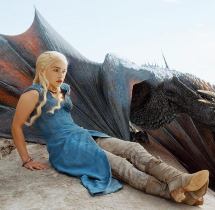 Game of Thrones continue: Series 'House of the Dragon' Ordered at HBO 1
