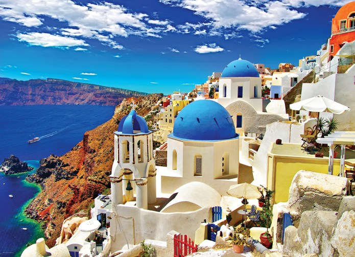 The most Beautiful Places to Visit 1
