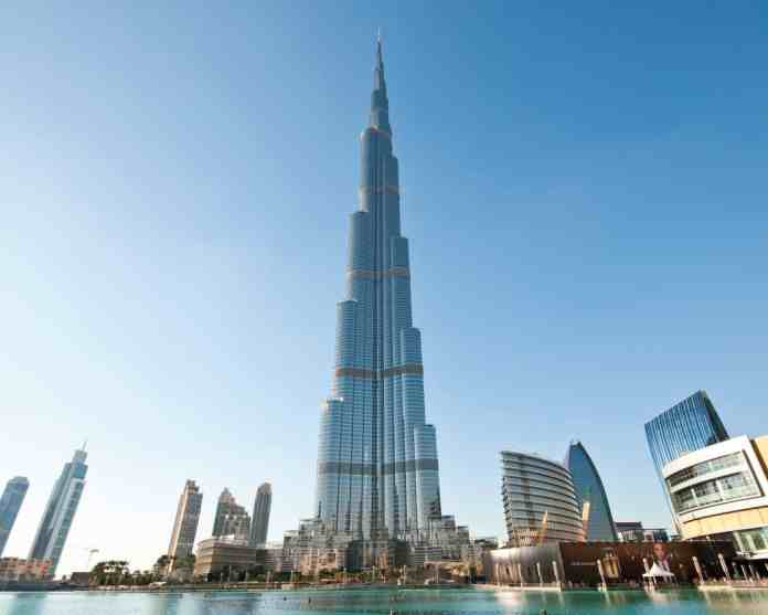 Get Your Guide to Dubai on this Holidays - изображение  на https://muvison.com