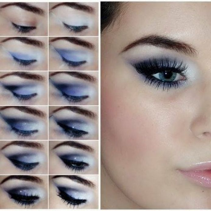 The Nuances of Makeup - image  on https://muvison.com