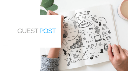 How to Write Guest Post