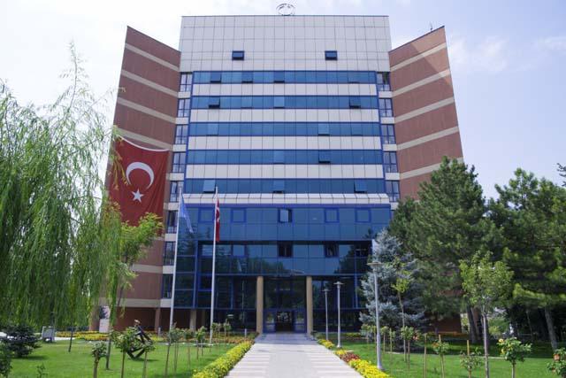 منحة الدراسة بتركيا