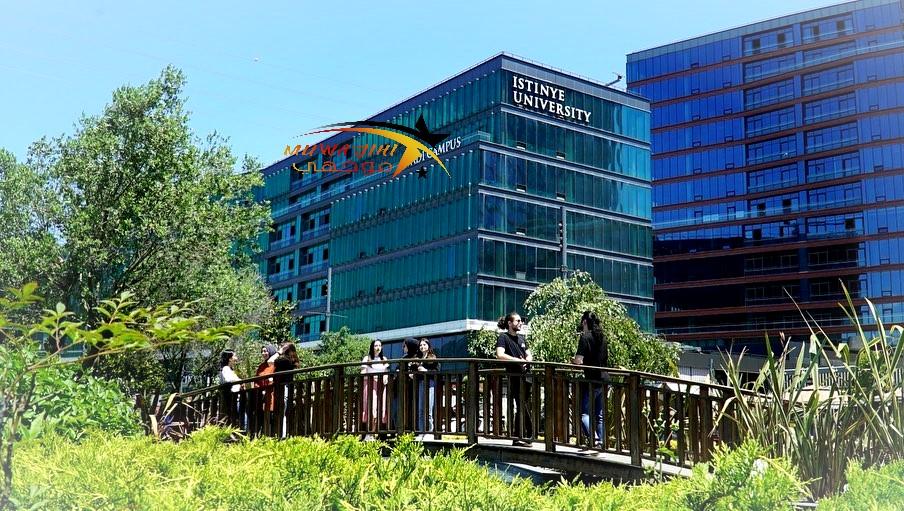 جامعة إستينيا İstinye University