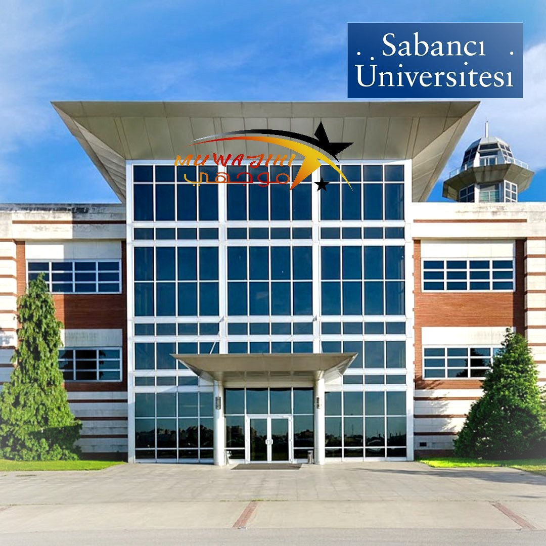 جامعة سبانجي Sabancı University