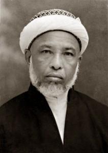 Habib Umar bin Sumayt
