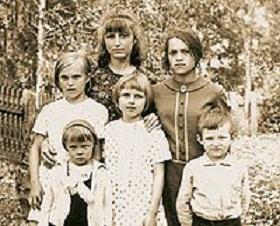 Надежда Кадышева: биография, личная жизнь, семья