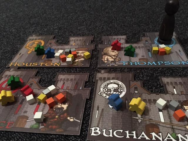 Deutschsprachige Spiele