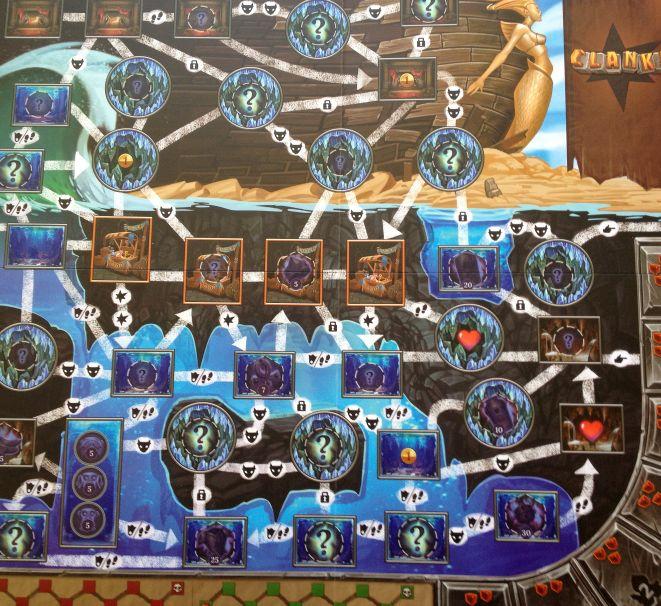 Clank Sunken Treasures