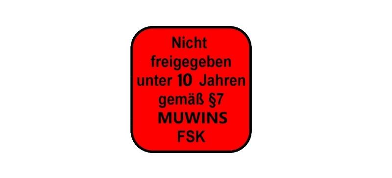 MUWINS-Spielesamstag: Kein Zutritt unter 10 Jahren!