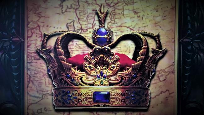 Empires - ein Spiel in einer Schachtel. Mit Deckel.