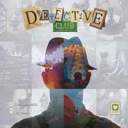 Detectiv club