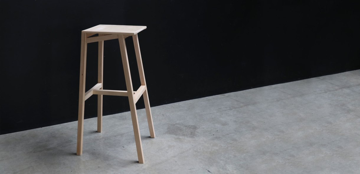 lithe perfect stool