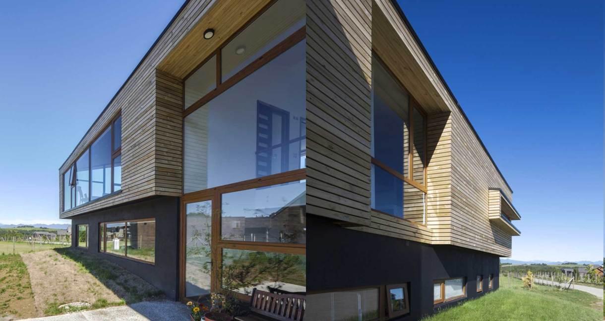 House-Versín-Folsch-wooden-building-two-side